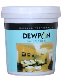 Dewpon - Sơn mịn nội thất - 18L