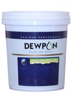 Dewpon - Lau chùi hiệu quả - 5L