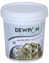 Dewpon CT12A -5L - Sơn chống thấm ngoại thất